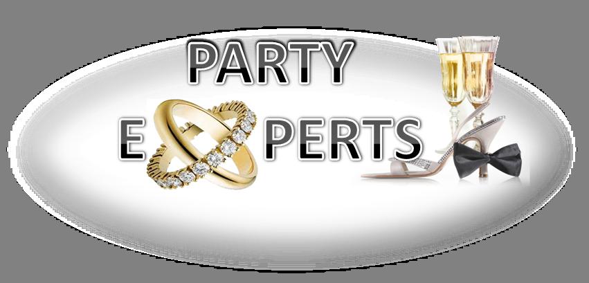 Party-Experts - fotobudka, drinkbar, fontanna czekolady, ciężki dym - atrakcje weselne lubelskie